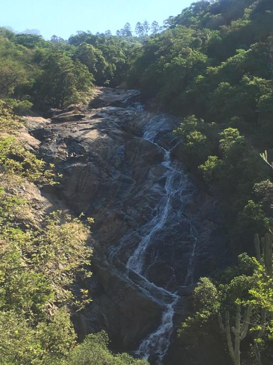 Phophonyane Falls