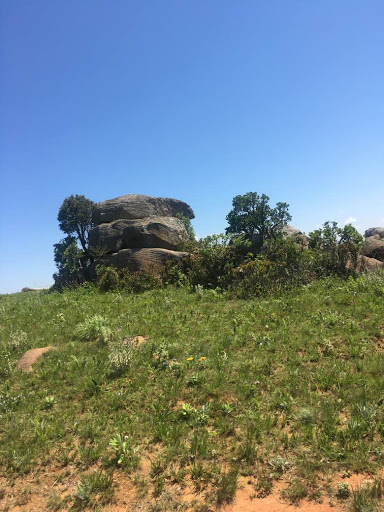 swazi rocks